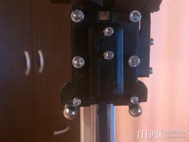 Delta 式打印机 3D模型  图18
