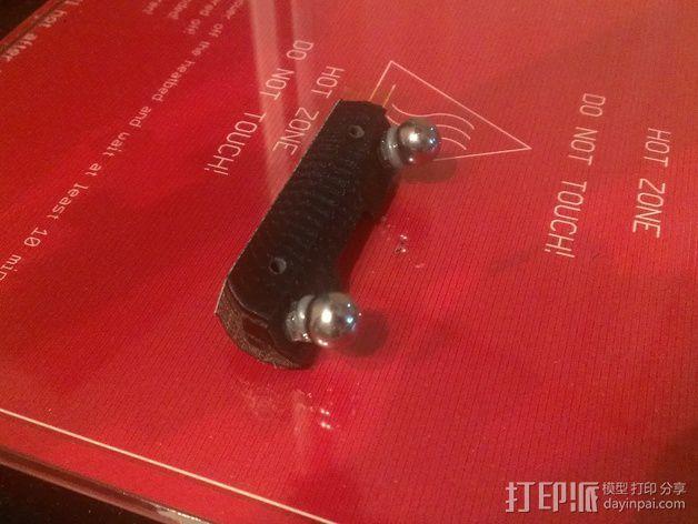 Delta 式打印机 3D模型  图19