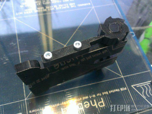 Delta 式打印机 3D模型  图45