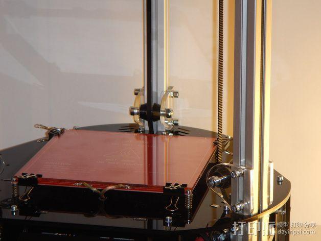 Delta 式打印机 3D模型  图61