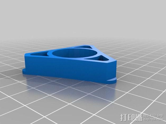 线轴架 3D模型  图15