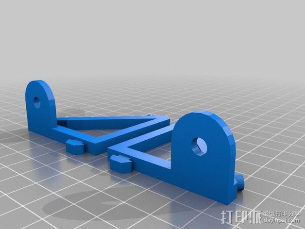 Cherry Pi II打印机 3D模型  图18