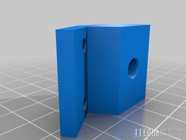 Cherry Pi II打印机 3D模型  图24