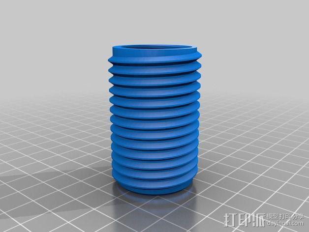 Cherry Pi II打印机 3D模型  图26