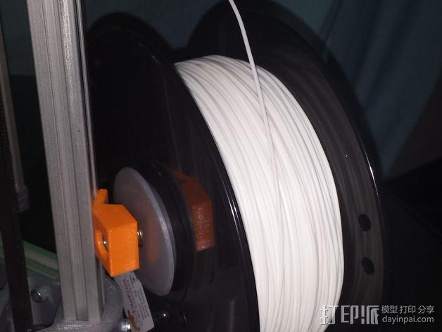 Cherry Pi II打印机 3D模型  图33