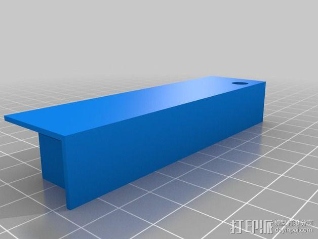 材料挤出机 3D模型  图7