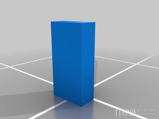 材料挤出机 3D模型  图10