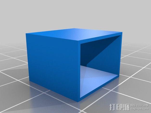 材料挤出机 3D模型  图14