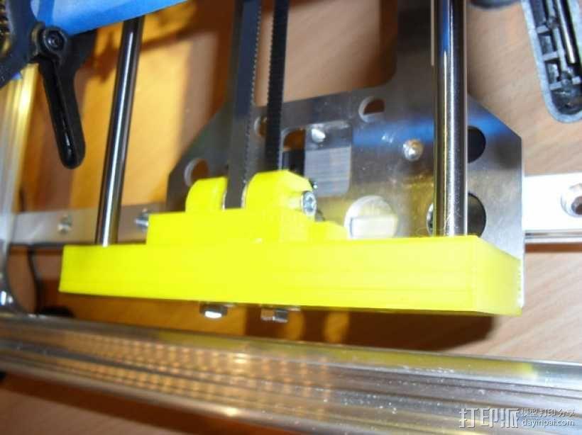 K8200打印机部件 3D模型  图10