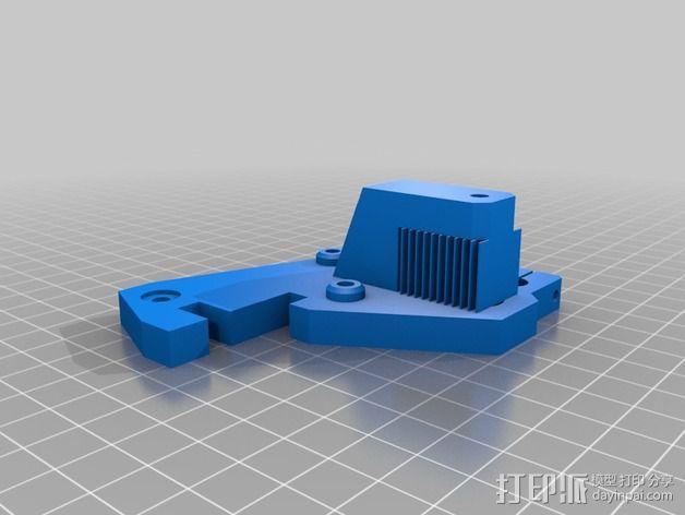 马达 3D模型  图8