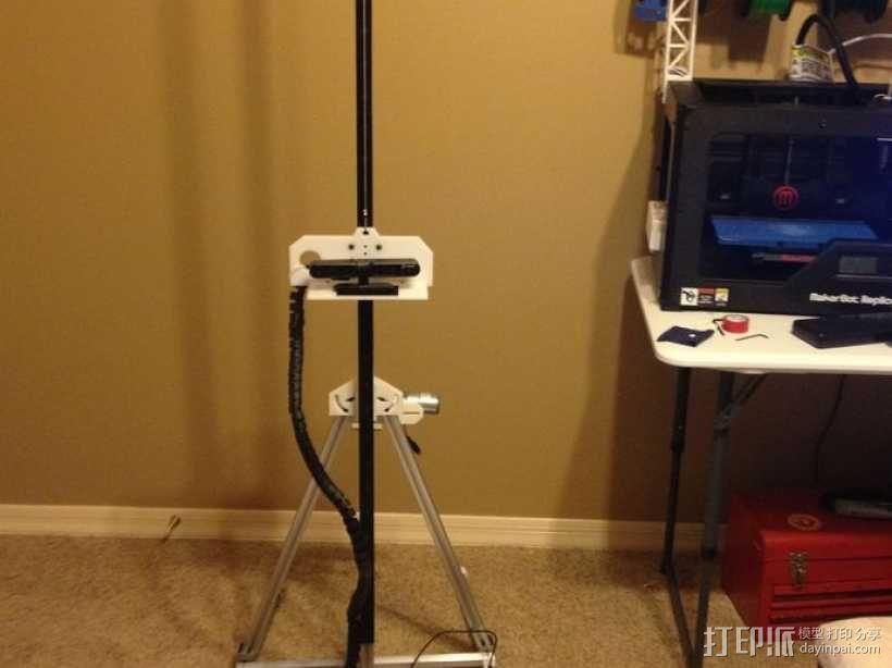 3D扫描仪 3D模型  图1