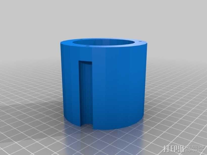 3D扫描仪 3D模型  图8
