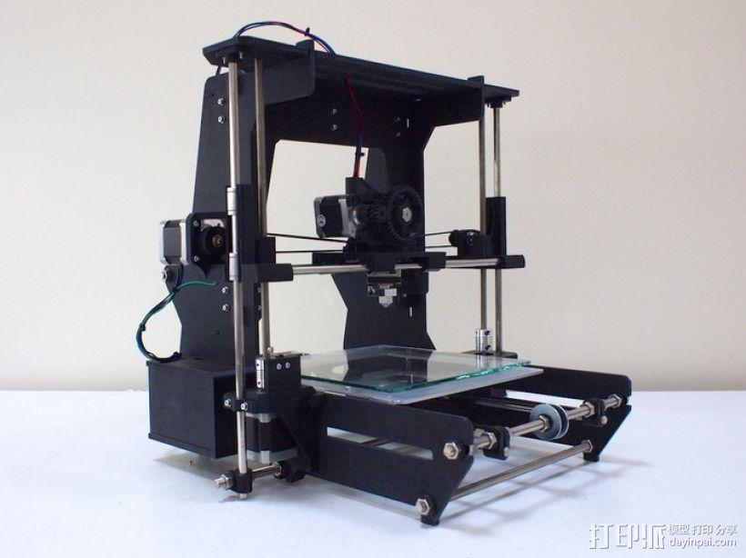 prusa Air 2打印机 3D模型  图1