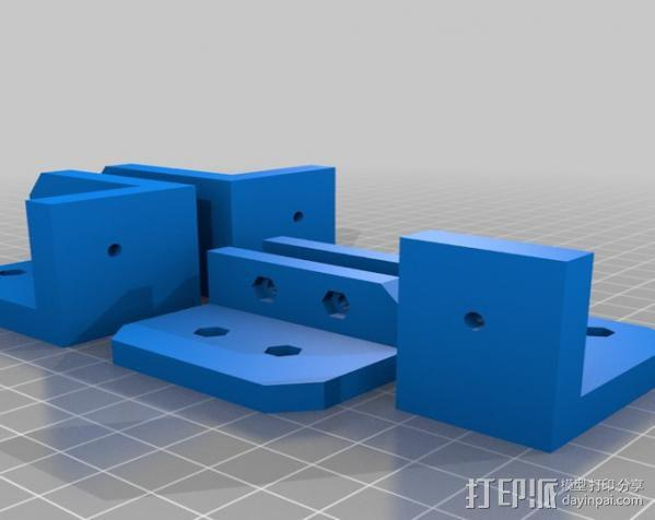 prusa Air 2打印机 3D模型  图14