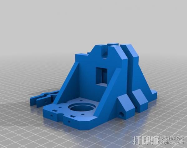 prusa Air 2打印机 3D模型  图15