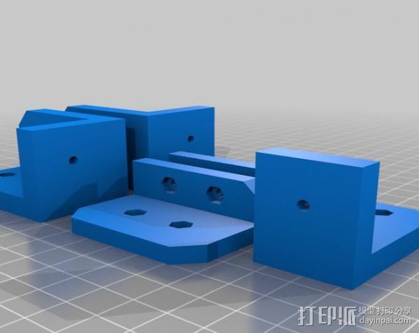 prusa Air 2打印机 3D模型  图17