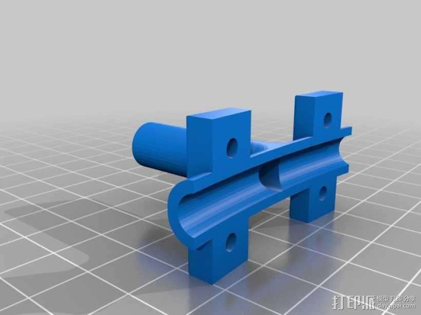 润滑器 3D模型  图6