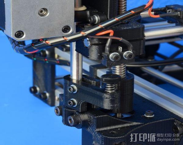 AO-100 3D打印机 3D模型  图6