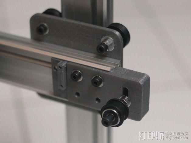 MSB 3D打印机 3D模型  图10