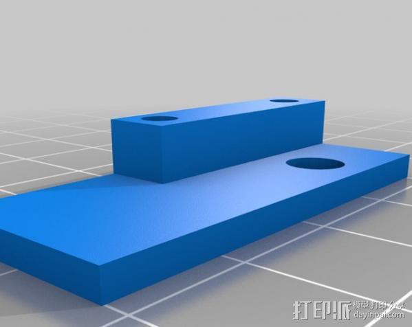 MSB 3D打印机 3D模型  图13