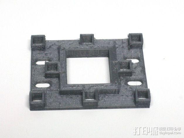 MSB 3D打印机 3D模型  图25