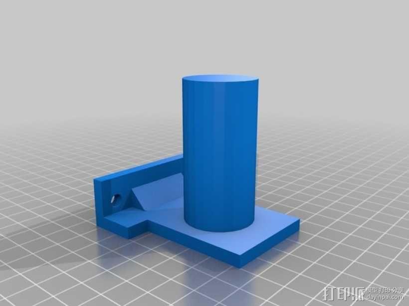 MSB 3D打印机 3D模型  图28