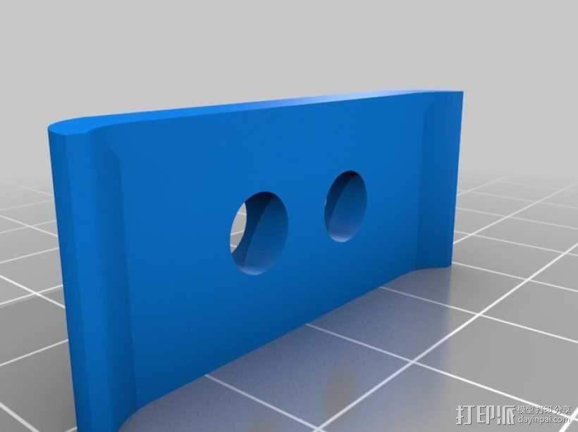 Reprap3D打印机 3D模型  图19