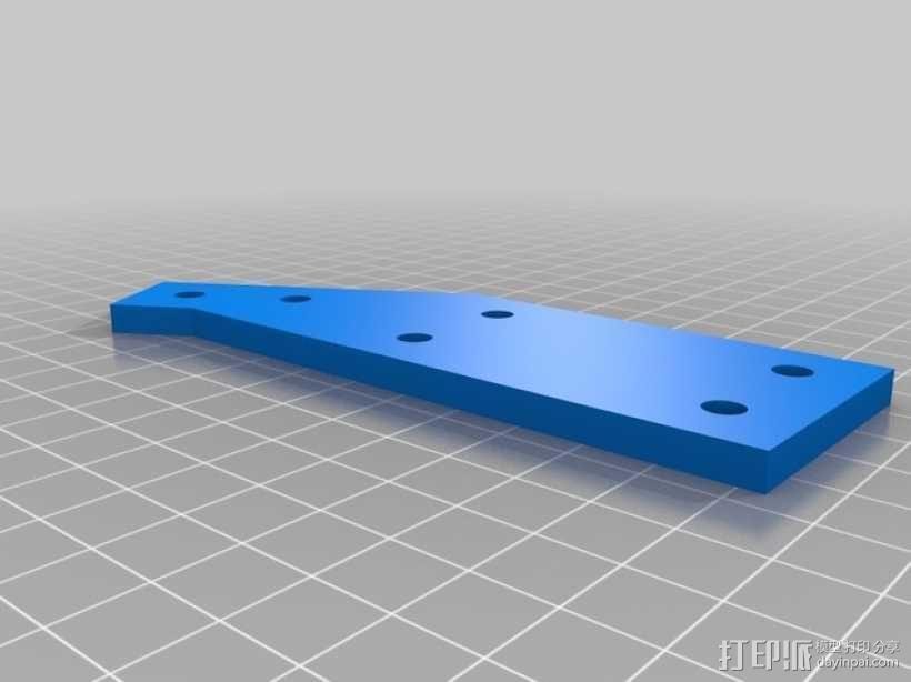 Reprap3D打印机 3D模型  图27