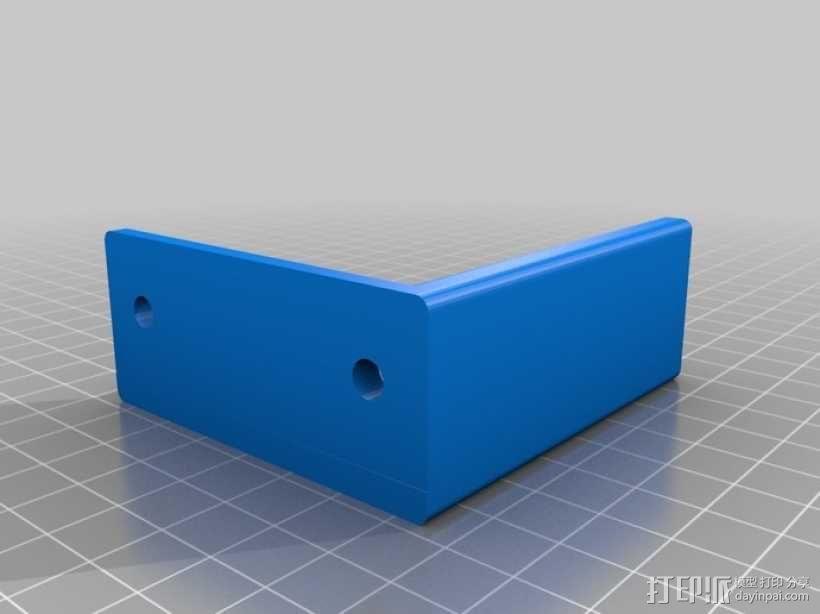 Reprap3D打印机 3D模型  图30