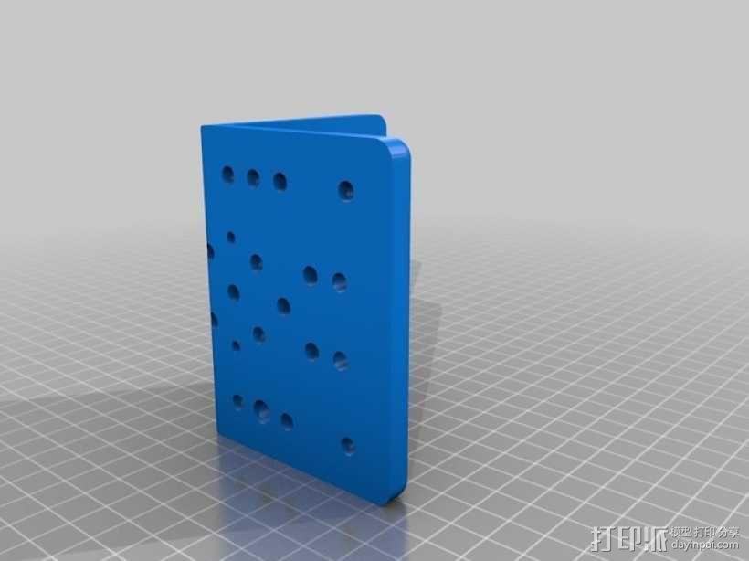 Reprap3D打印机 3D模型  图32
