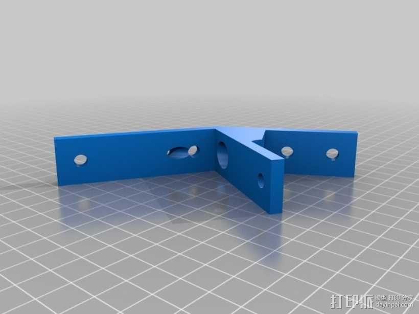 Reprap3D打印机 3D模型  图31