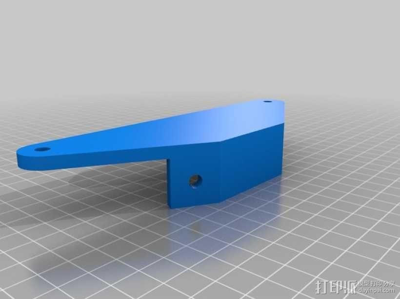 Reprap3D打印机 3D模型  图35