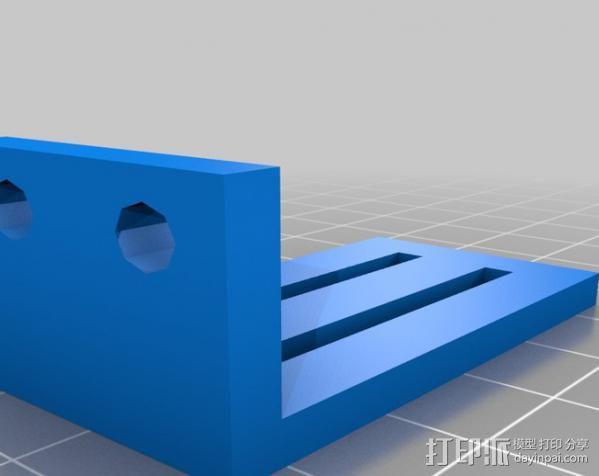Shapercube打印机部件 3D模型  图10