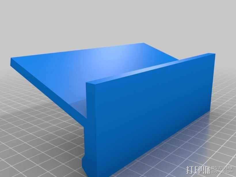 iPhone 6手机支架 3D模型  图1