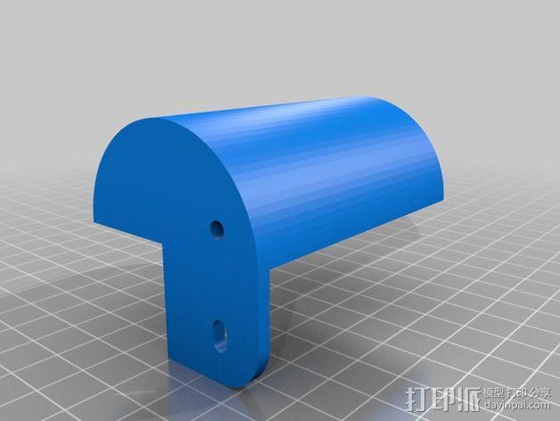 3D打印机配件 3D模型  图4
