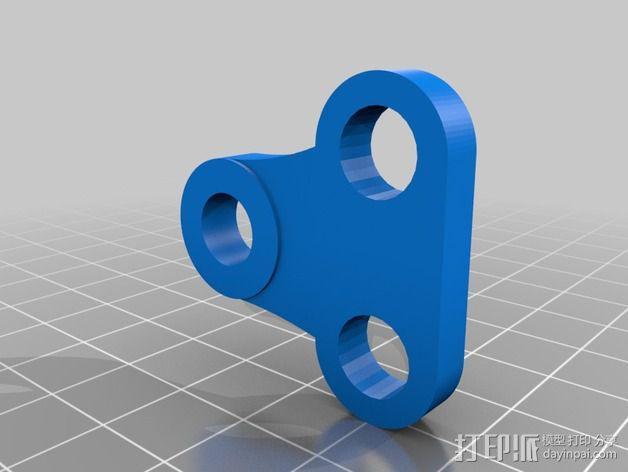 3D打印机配件 3D模型  图5