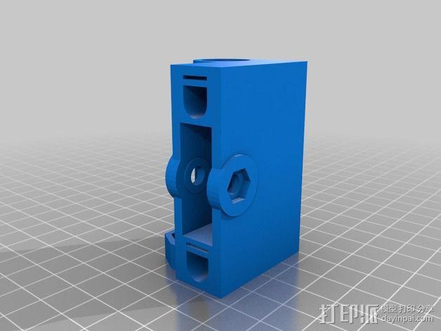 3D打印机配件 3D模型  图6