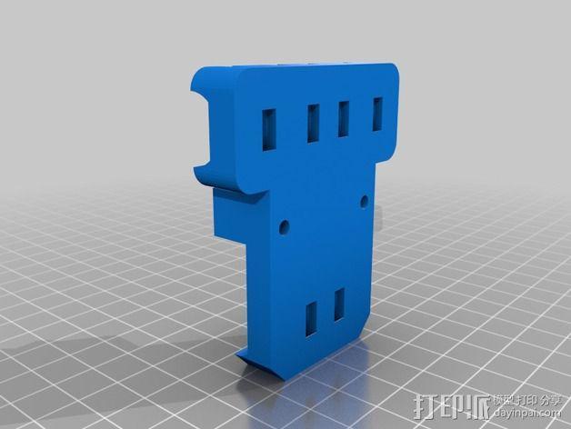 3D打印机配件 3D模型  图7