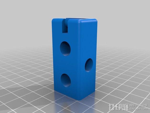3D打印机配件 3D模型  图11
