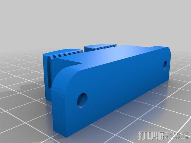 3D打印机配件 3D模型  图12