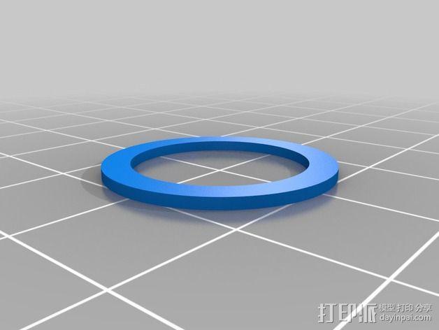 3D打印机配件 3D模型  图16