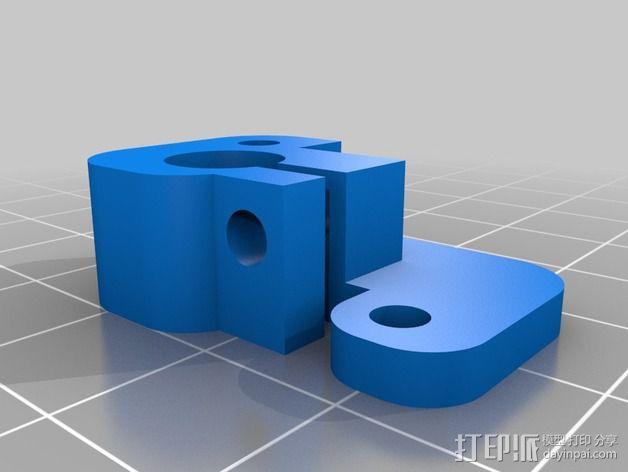 3D打印机配件 3D模型  图15