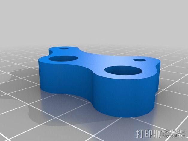 3D打印机配件 3D模型  图19