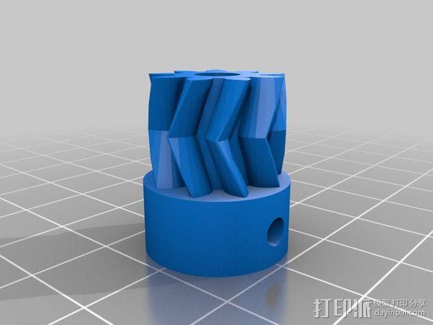 3D打印机配件 3D模型  图18