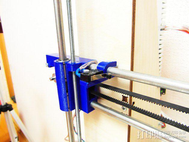3D打印机配件 3D模型  图22