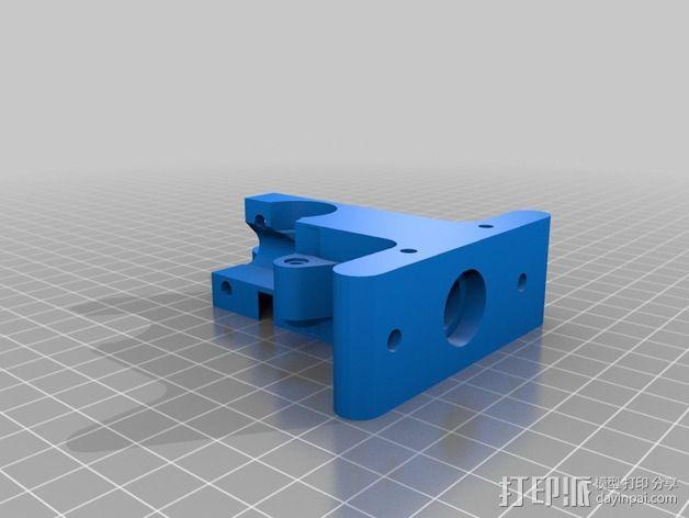 3D打印机配件 3D模型  图21