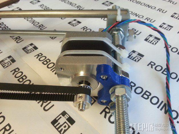 3D打印机配件 3D模型  图24