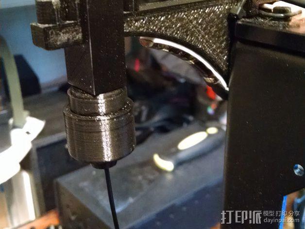 线材过滤器 3D模型  图5