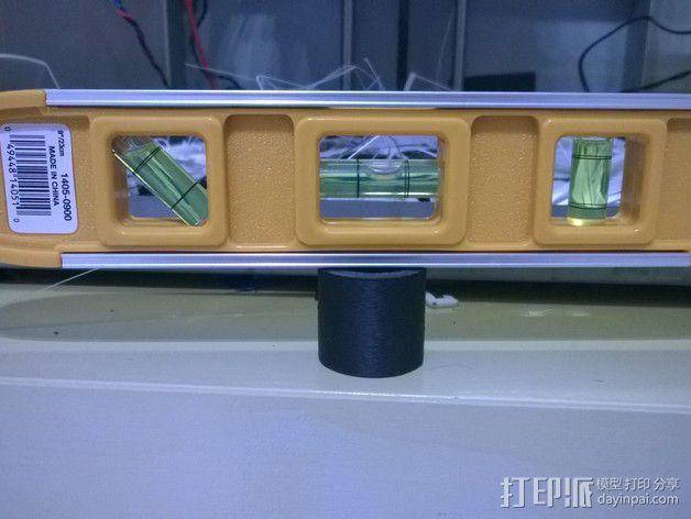 自动调平器 3D模型  图8