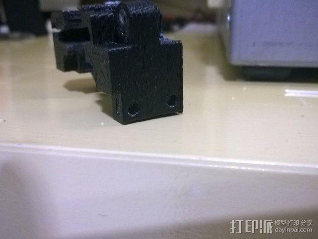 自动调平器 3D模型  图10